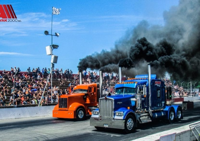 2018 - Diesel Fest